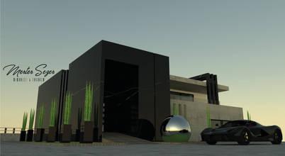 Merter Sezer Architects