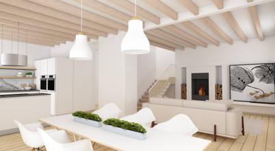 Dettaglidinterni Architettura, Interior Design e Home Staging