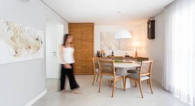 Duplex212—Arquitetura e Interiores