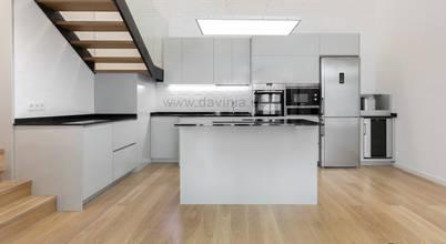 Find the best kitchen planners in madrid homify - Singular kitchen madrid ...