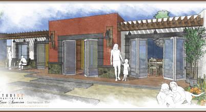 STUDIO2 arquitectos
