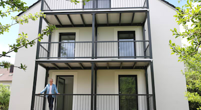 Architekturbüro Pongratz
