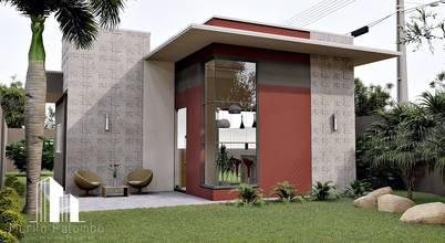 Murilo Palombo Arquitetura e Projetos