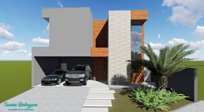 Tauana Rodrigues—Arquitetura e Interiores