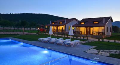 Tefenni Villas