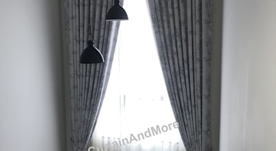 CurtainAndMore