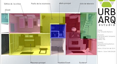 Casa+Calle Estudio