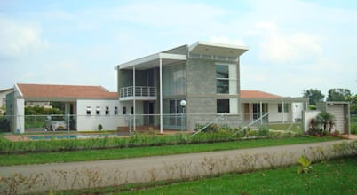 GAGC arquitecto