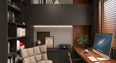 Laura Mueller Arquitetura + Interiores