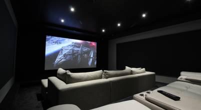 Projector & Sound Services (PTY) Ltd