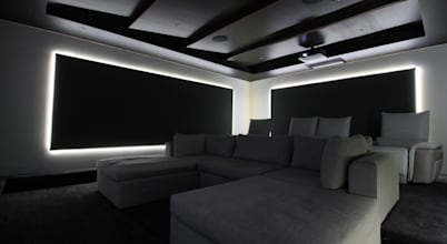 Audio Visual Projects (PTY) Ltd