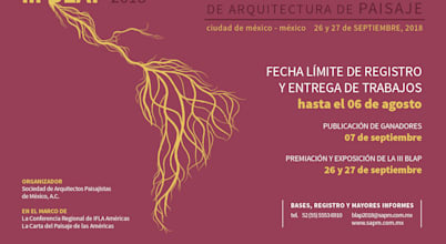 Sociedad de Arquitectos Paisajistas de México, A.C.