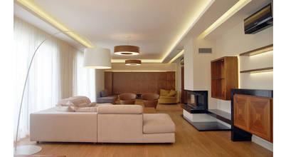 Einfamilienhaus Aus Natürlichen Materialien In Istanbul