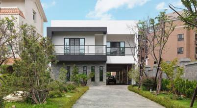 WID建築室內設計事務所 Architecture & Interior Design
