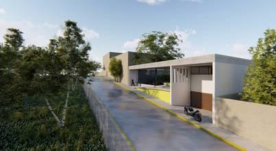 BIM Arquitectos S.A. de C.V.