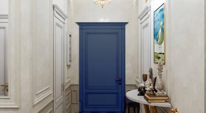 Студия дизайна интерьера <q>Lam Interiors</q>