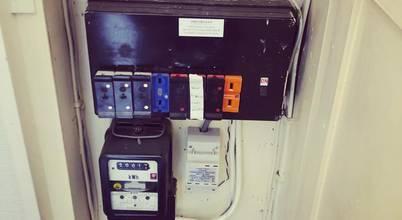 Edinburgh City Electrical Contractors