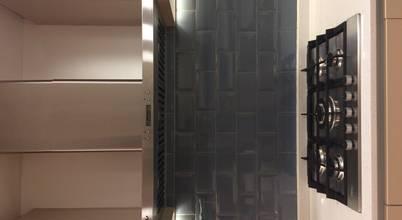 Revestimiento de cocina: una guía para paredes, mesadas y pisos