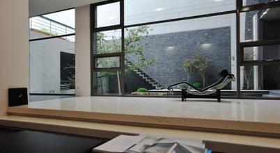 黃耀德建築師事務所  Adermark Design Studio