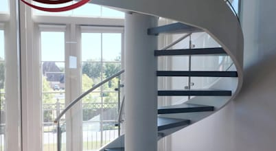 Grand Design Stairs