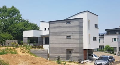 건축사사무소  CSU