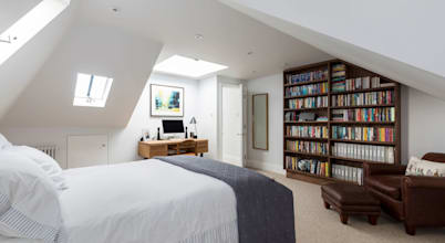 A proper loft conversion: The costs and right professionals