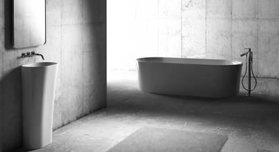 Exklusive Waschbecken und Badewannen aus Brandenburg
