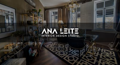 ANA LEITE – INTERIOR DESIGN STUDIO