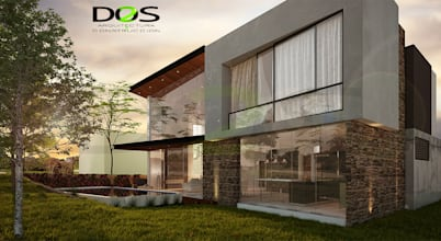 DOS Arquitectura y construcción