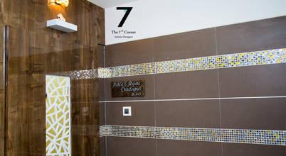 The 7th Corner—Interior Designer