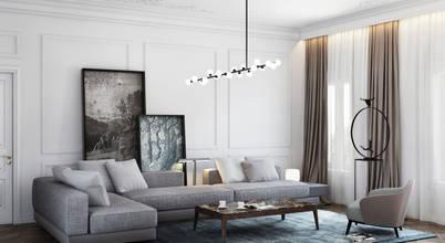 DZINE & CO, Arquitectura e Design de Interiores