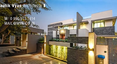 Maulik Vyas Architects