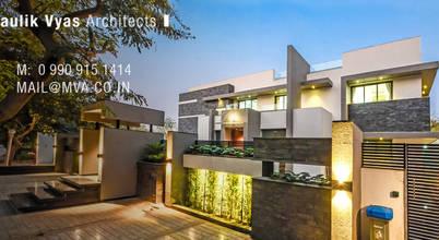 Maulik Vyas Architects