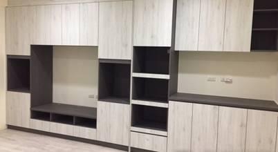 欣品系統櫃廚具