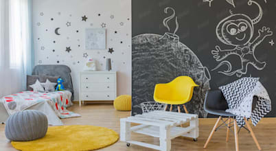 Einfach, Aber Genial: 12 Schöne Ideen Für Kinderzimmer