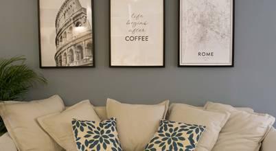 Angela Paniccia Home Staging& Redesigner  – Consulente d'immagine immobiliare