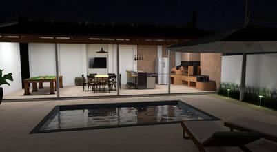 VA arquitetura & interiores