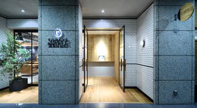 Khám phá không gian ấm cúng trong quán cà phê Nhật