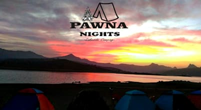 Pawna Lake Camping | Pawna Nights