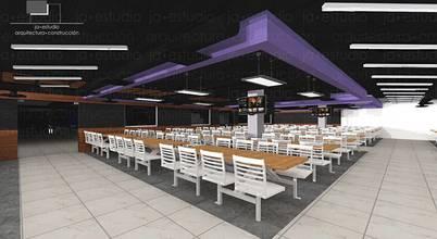 Ja Estudio Arquitectónico en Reynosa