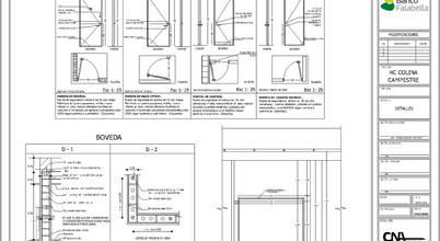 Arquitectura SS