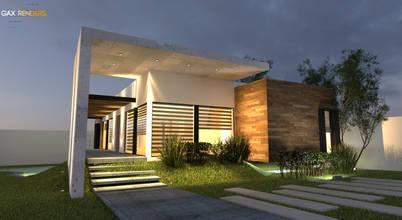 GAX Estudio de Arquitectura