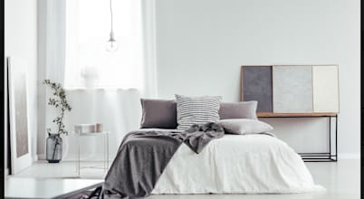 FACTORY HOME STAGING