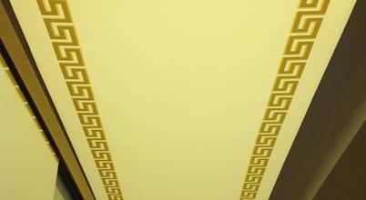 OTTOVA Gergi Tavan Sistemleri