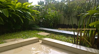 Cherry Garden and Landscapers