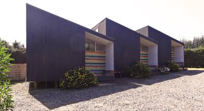m2 estudio arquitectos – Santiago