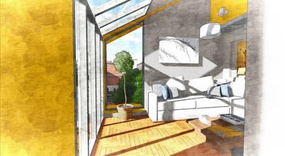 D+ Arquitectura