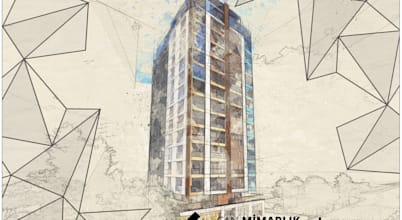 CAN MİMARLIK—Can Architects