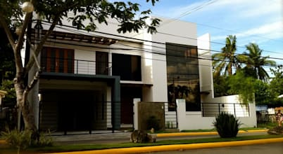 A stand-out modern home in the heart of Cebu City