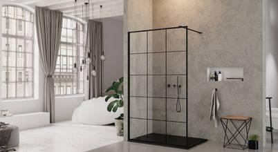 Bodengleiche Duschen Mit Designfaktor